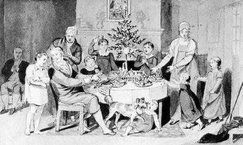 sketch-of-a-christmas-celebration-republic-of-pemberley