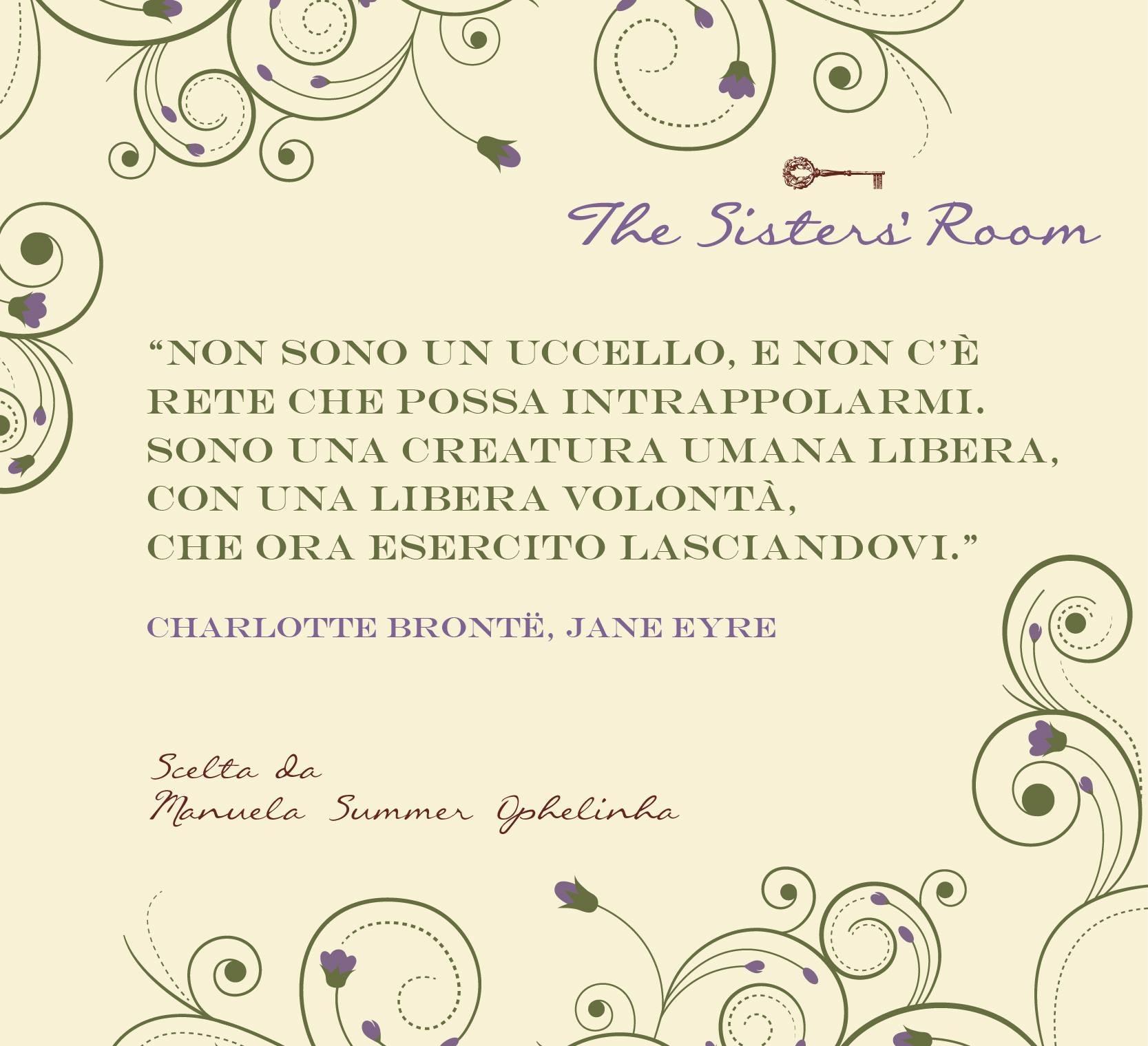 Rileggendo I Classici 2 La Solitudine Di Jane Eyre