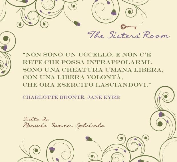 sisters room
