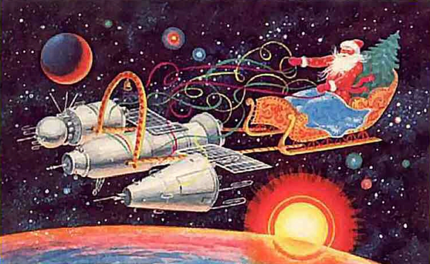 santa-rocket-sleigh-space-classic-christmas-card-02-1
