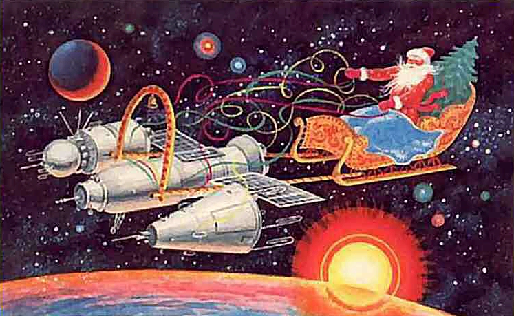 santa-rocket-sleigh-space-classic-christmas-card-02-1