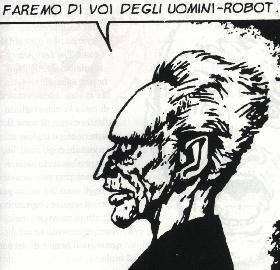 eterrobot
